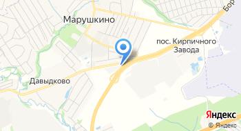 Союзкорм на карте