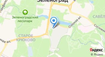 Ру-Вэм на карте