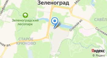 NeonMix на карте
