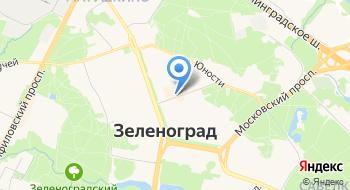 Бытовые услуги на карте