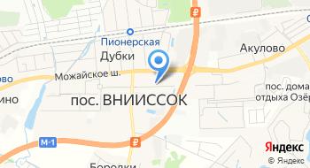 Студия дизайна Eremeeva.ru на карте