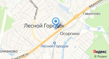 Samogontrest.ru на карте