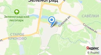 Activizm.ru на карте