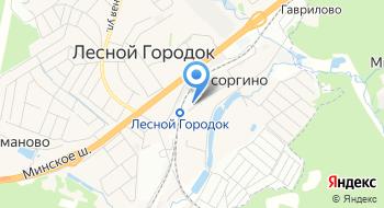 ПСК Союз на карте
