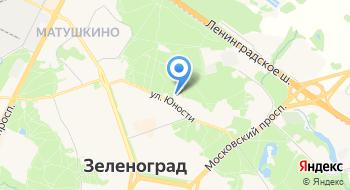 Гбудо г. Москвы ДМП им. Мусоргского М. П. на карте