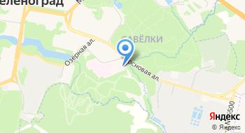 МНПЦ наркологии Филиал №10 Зеленоградский административный округ на карте