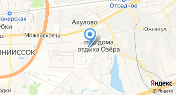 Металинк на карте
