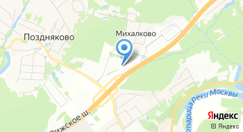 Rostax.com на карте
