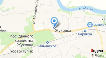 Ювелирная мастерская Рябенкова Дмитрия на карте