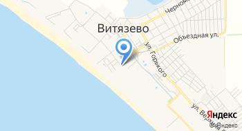 Авто-море на карте