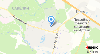 МобилБар на карте
