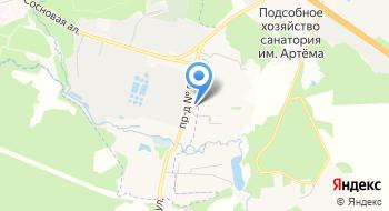 Авто-Телематика на карте