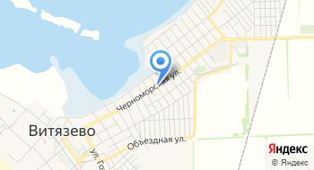 Кафе Яем на карте