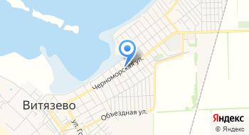ТОРГОВЫЙ ЦЕНТР САША на карте