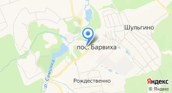 Детско-Юношеская Спортивная школа пос. Горки-2 на карте