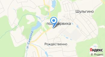 Клиника Доктора Купеева на карте