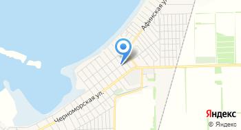 Интернет-портал Рай.рф на карте