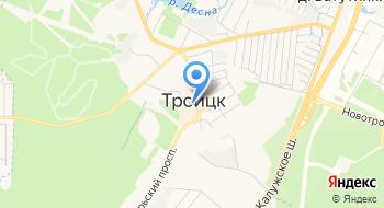 Москомплект на карте