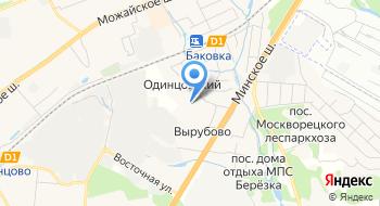 Интернет-магазин Навозов.ру на карте