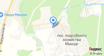 Завод котельного оборудования Энергопромстрой на карте