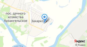 ДенПрок-Авто на карте