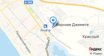 Je-mete.ru на карте