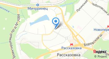 Proffstore.ru на карте