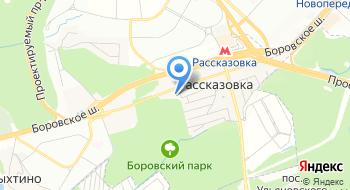 Электрон Сервис на карте
