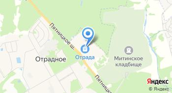Apple-room на карте