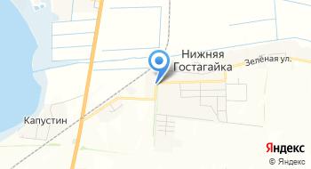 Сельский клуб, МУК на карте