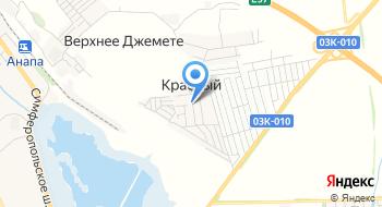 ЭКО-Лайф на карте