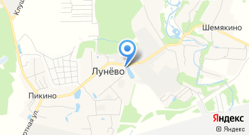 Ochnik на карте