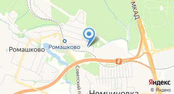 Дом Моды Yulia Razina на карте