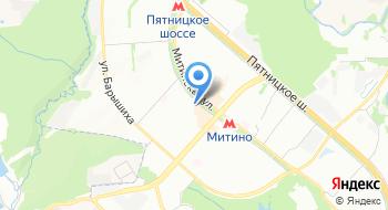All-seeing на карте