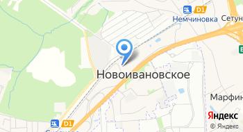 All-Tile.ru на карте