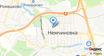 Торговый комплекс АвтоМолл на карте
