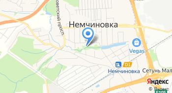 ИП Филимонова на карте