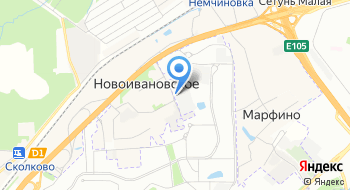 Энергомонтаж-Пас на карте