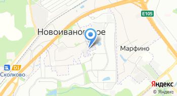 Benzshop на карте