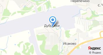 Magistral Moscow на карте