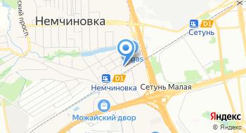 Expert-gas на карте