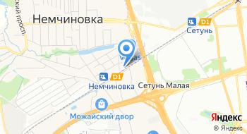 Skvajina.ru на карте