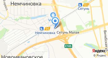 Mirprovod на карте