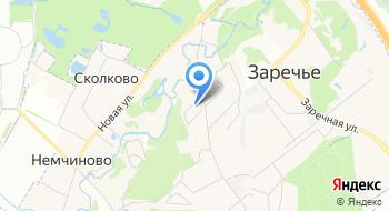 Enrk Kazakhstan представительство на карте