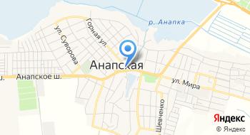 Дентал Проф, ИП на карте