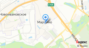 Стилитон на карте