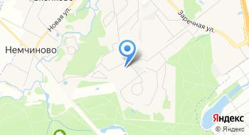 Управляющая компания Кунцево на карте