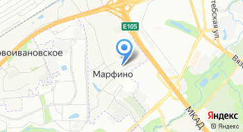 Московский психолого-социальный университет Филиал на карте