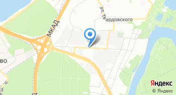 БусМоторс на карте