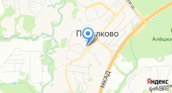 Интернет-магазин Тём-тём на карте